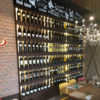 Visual Wine Shop - Modulo 72 - Led