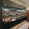 Visual Wine Shop - Modulo 48 - Led